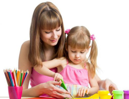 Benefits of Temping for Childcare Workers and Nannies