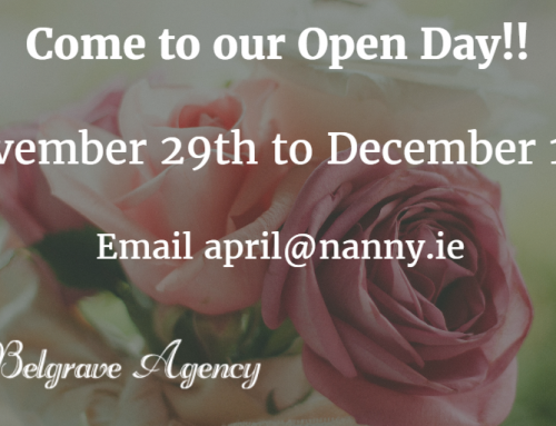 Belgrave Agency Open Day