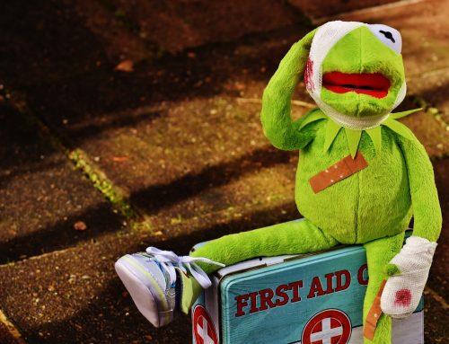 Paediatric First Aid – Be Ready When It Matters Most