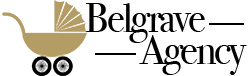Belgrave Agency Logo